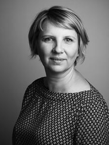 Céline PEISSAK, Audioprothésiste Diplômée d'Etat